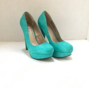 Shi by Journyes Platform Heels